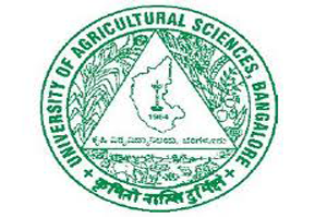 Uiversity of Agricultural Sciences, Bengaluru