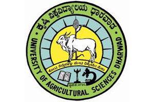 Uiversity of Agricultural Sciences, Dharwad